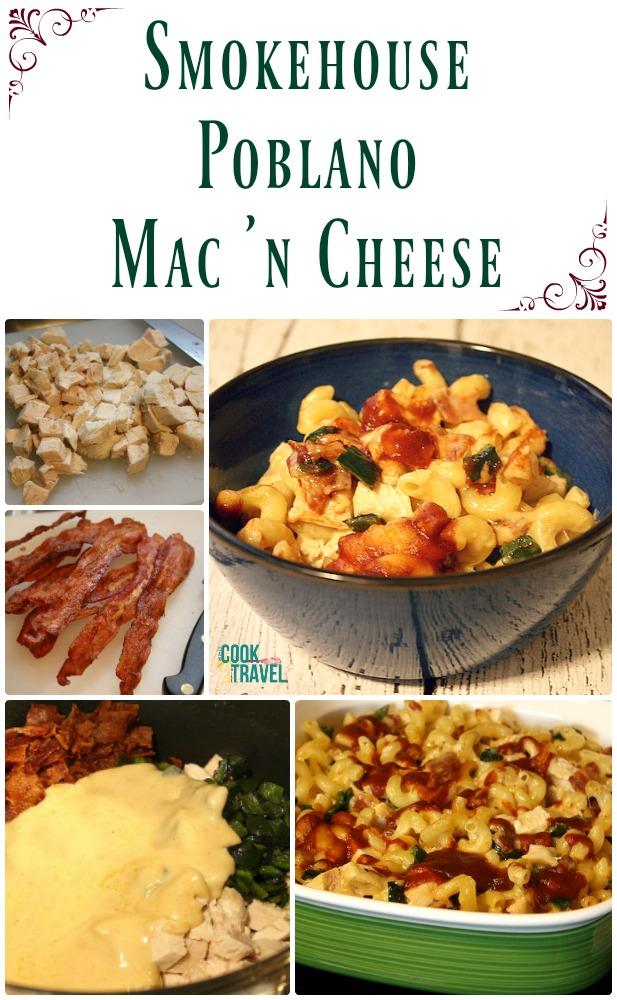 Smokehouse Mac 'n Cheese