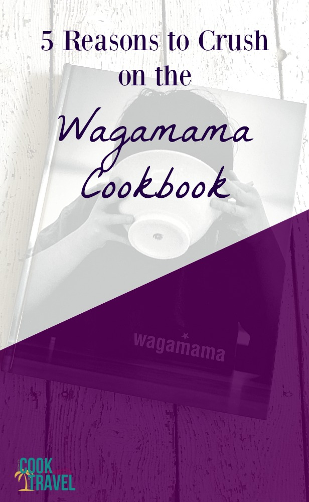 Wagamama Cookbook
