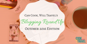 CCWT Blogging Roundup – October 2016