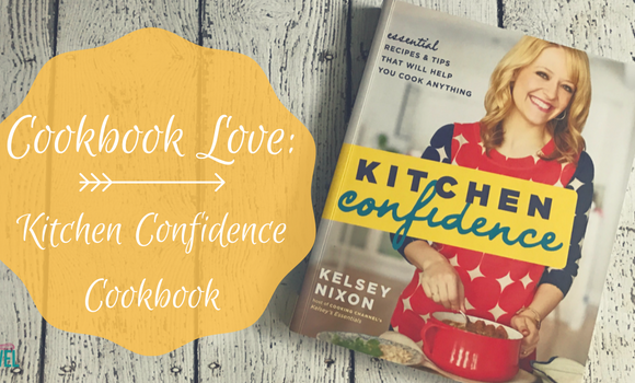 Cookbook Love: Kitchen Confidence