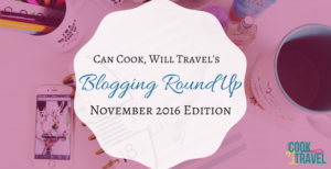 CCWT Blogging Roundup – November 2016