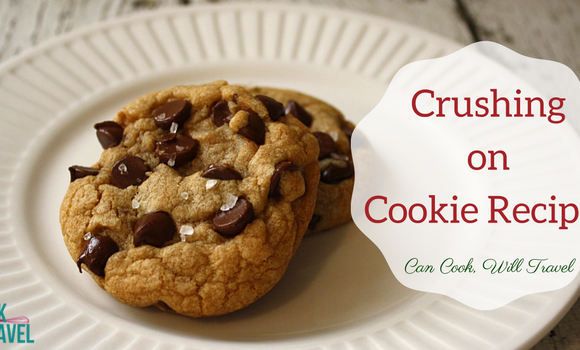 Crushing on Cookie Recipes