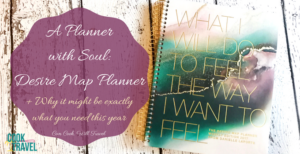 A Planner with Soul: The Desire Map Planner