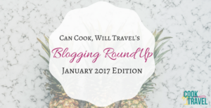 CCWT Blogging Roundup – January 2017