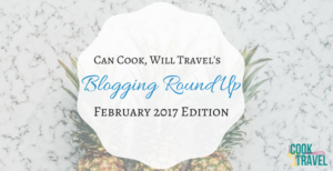 CCWT Blogging Roundup – February 2017