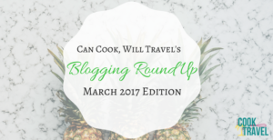 CCWT Blogging Roundup – March 2017