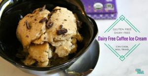 Guilt Free Coffee Ice Cream Is All You Need