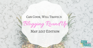 CCWT Blogging Roundup – May 2017