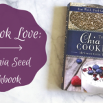 Chia Seed Cookbook