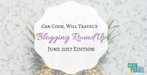 CCWT Blogging Roundup – June 2017