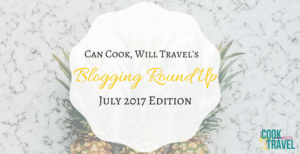 CCWT Blogging Roundup – July 2017