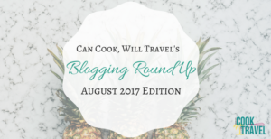 CCWT Blogging Roundup – August 2017