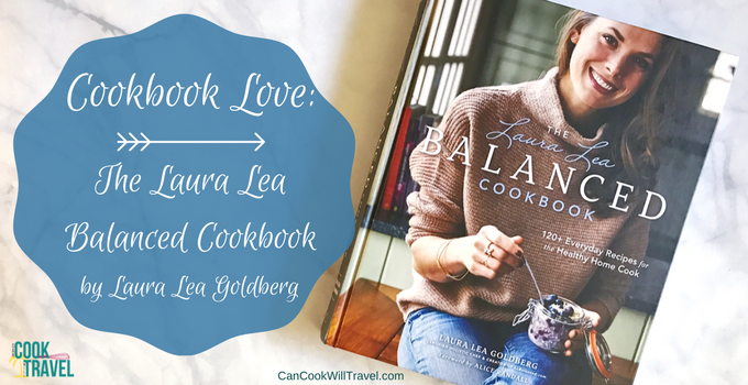 Laura Lea Balanced Cookbook