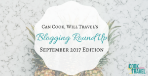 CCWT Blogging Roundup – September 2017