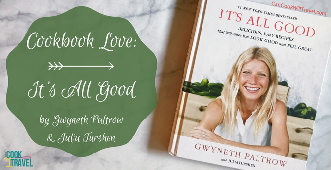 It's All Good Cookbook