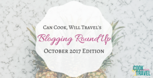 CCWT Blogging Roundup – October 2017
