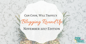 CCWT Blogging Roundup – November 2017