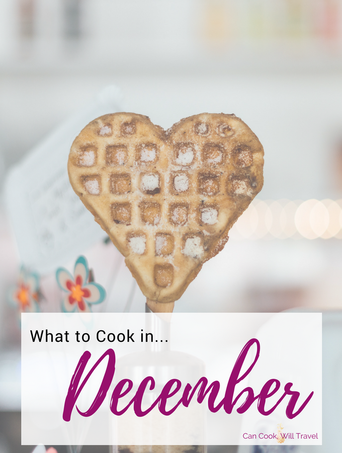 What to Cook in December