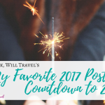 Favorite 2017 Posts