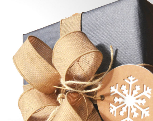 My Holiday Guide + How to Wrap Gifts!