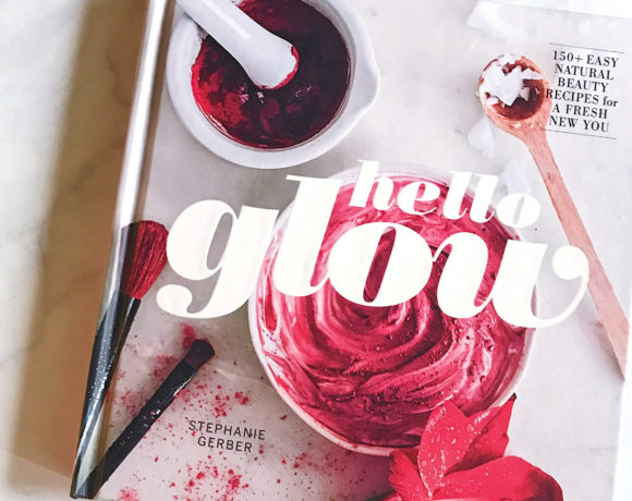 Cookbook Love: Hello Glow