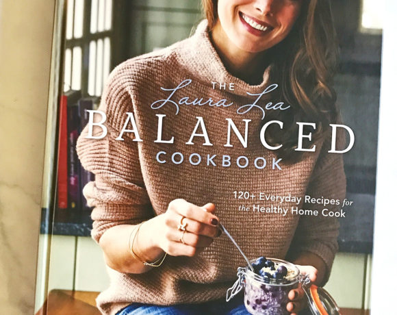 Cookbook Love: Laura Lea Balanced Cookbook