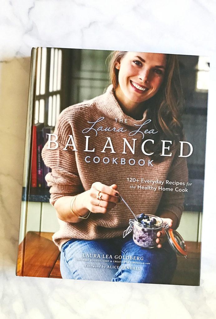 Cookbook Love Laura Lea Balanced Cookbook Can Cook