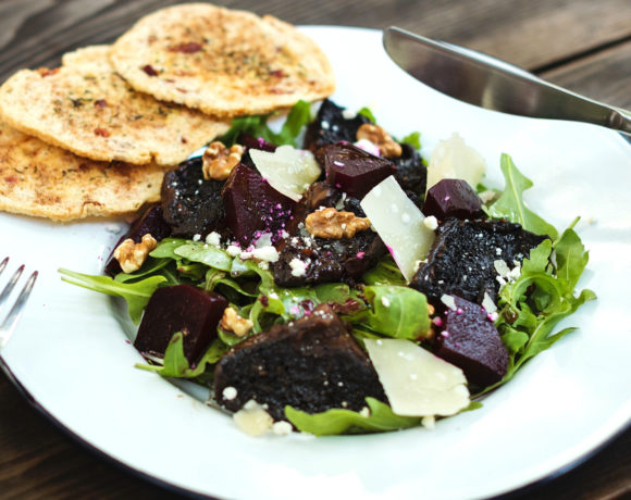 Ultimate 20 Salad Recipes List
